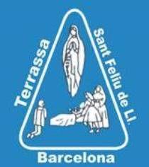 Logo hospitalitat mare de deu